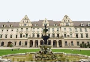 Thurn und Taxis Palace