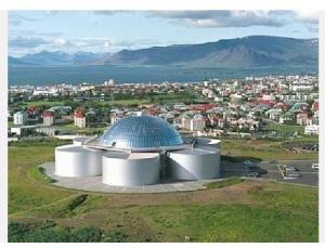 perlan,Reykjavik