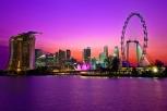 Amazing Singapore City