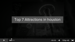 Houston SIghtseeing Video Tour