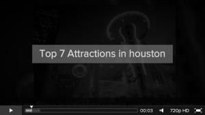 Houston SIghtseeing Video Tour