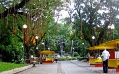 Camoes Garden