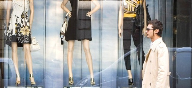 Milan Shopping - things to do